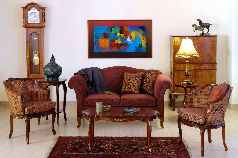 In 1958 André And Edgard Klat Two Brothers Who Had A Furniture Business Egypt Came To Lebanon Began Making Moderately Priced Style